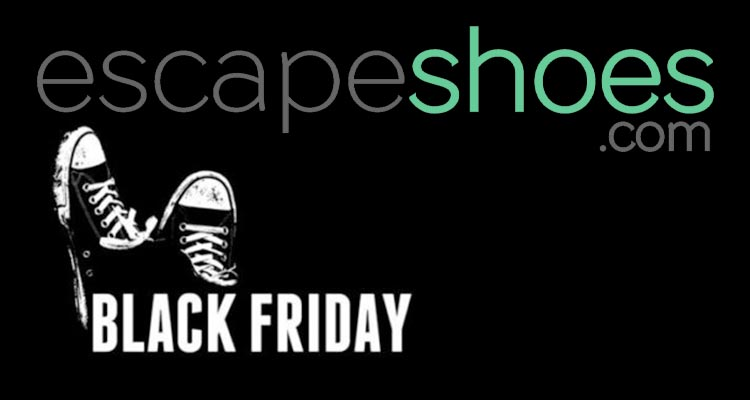 Photo of Black Friday EscapeShoes 2019