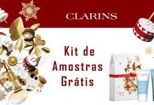 Photo of Kits de Amostras Grátis Clarins