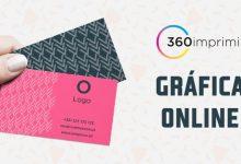 Photo of 360 Imprimir Gráfica Online
