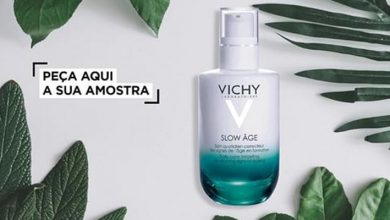Photo of Amostra Grátis Vichy Slow Age