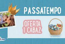 Photo of Ganha 1 Cabaz Nestlé