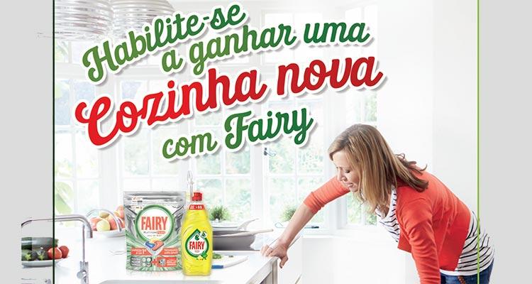 Photo of Ganha 1 Cozinha Nova até 5 mil Euros