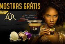 Photo of Amostras Grátis Café L'Or