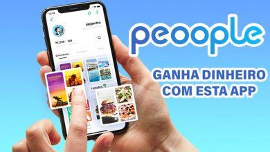 Photo of Ganha Dinheiro com a Peoople