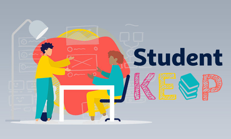 Student Keep
