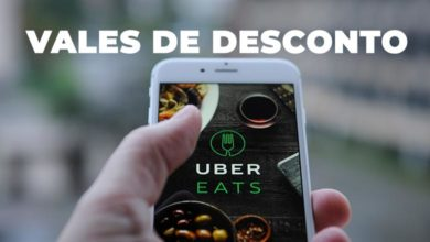Photo of Descontos Uber Eats