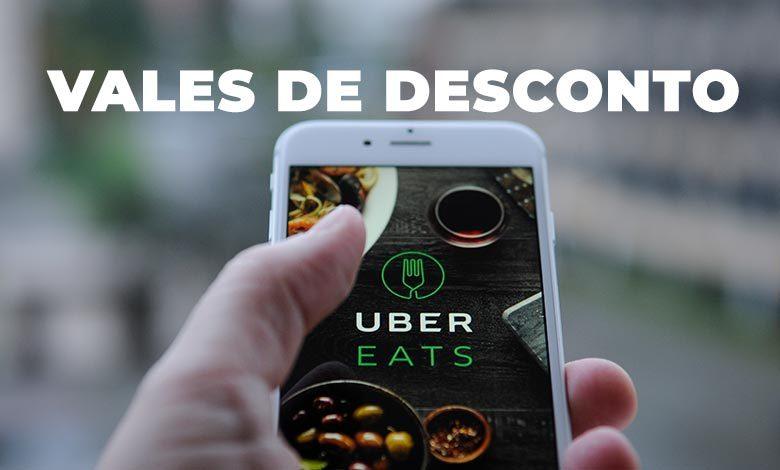 Photo of Descontos Uber Eats