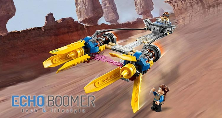 Photo of Ganha Sets Lego Star Wars