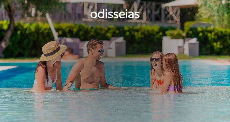 Photo of Promoções Odisseias