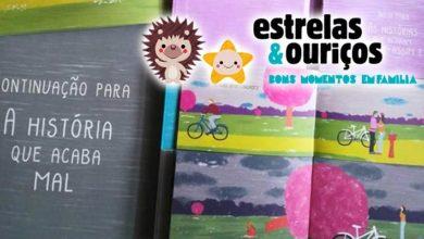 Photo of Ganha Livros para Ler em Família