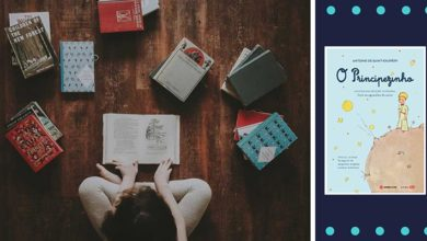 """Photo of Ganha o livro """"O Principezinho"""""""