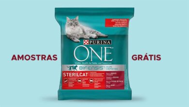 Photo of Amostras Purina One Sterilcat