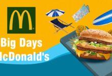 Photo of Big Days McDonald's