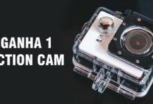 Photo of Ganha 1 Action Cam
