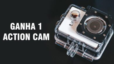 Photo of Ganha 1 Action Cam