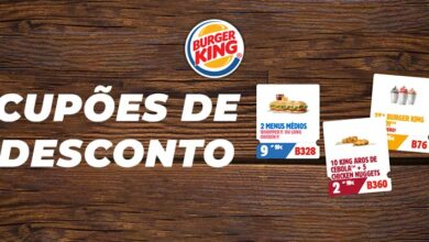 Photo of Cupões Burger King