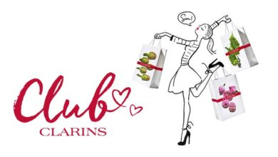 Photo of Vantagens Club Clarins