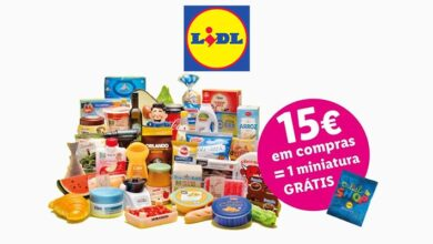 Photo of Colecção Lidl Shop