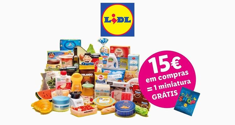 Photo of Colecção Lidl Shop