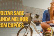 Photo of Cupões McDonald's Novembro 2020