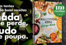 Photo of Livro de Receitas Grátis Pingo Doce