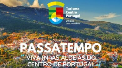 Photo of Passatempo Turismo do Centro