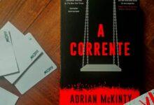 """Photo of Ganha o livro """"A Corrente"""""""